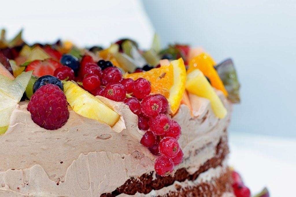 Naked Cake - Schöpflin Backhaus • Café